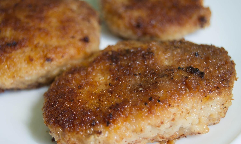Куриные котлеты в хлебе рецепт пошагово
