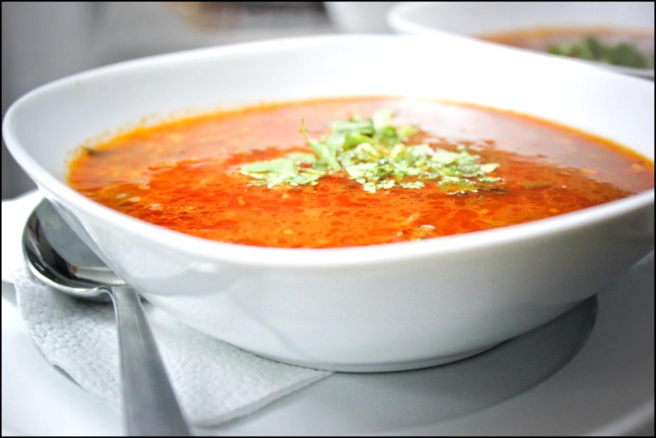 Рецепты супов на каждый день в домашних условиях с говядиной рецепт